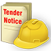 Tender Notice Ad