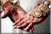 Wedding Arrangement Ad