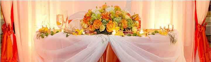 Wedding Arrangement Category